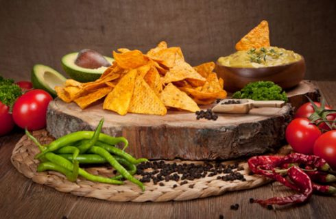 La cucina messicana e i piatti frutto della tradizione india e spagnola