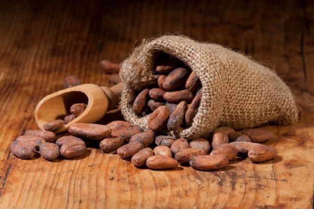 fave di cacao wonder food