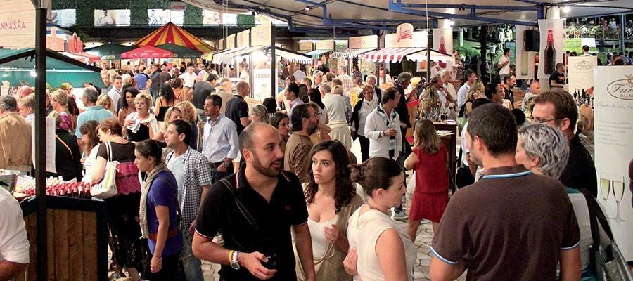 A Rimini il Festival della Cucina Italiana 2014