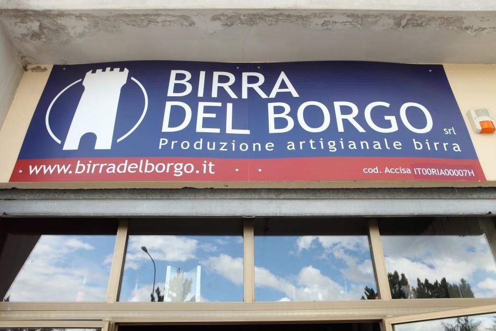 Viaggio a Borgorose: alla scoperta della Birra del Borgo - Foto 4