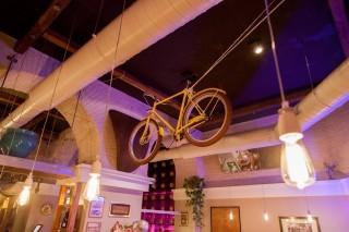 Ladri di Biciclette, Roma