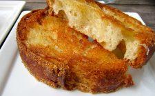 Come fare il pane fritto per un antipasto gustoso