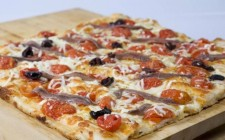 Pizza 120, Roma