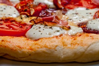 Pizzeria Trecento Gradi, Roma