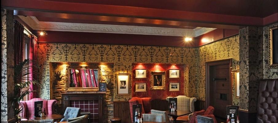 10 imperdibili pub di Edimburgo
