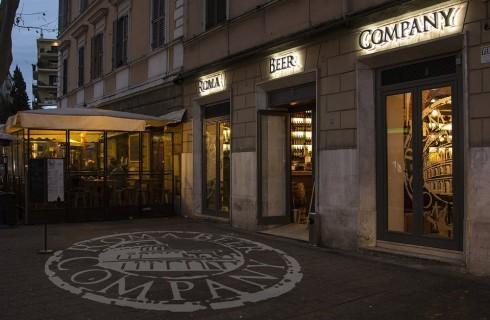 Roma Beer Company, Roma