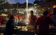 Le sagre in Italia nella settimana fino al 10 Agosto 2014