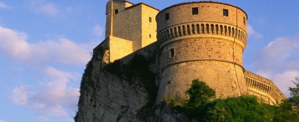 Itinerari: relax e buona tavola tra Marche, Emilia Romagna e Toscana