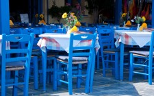 Grecia: 5 consigli per mangiar bene