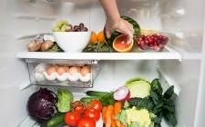 Partenze: 5 modi per svuotare il frigo