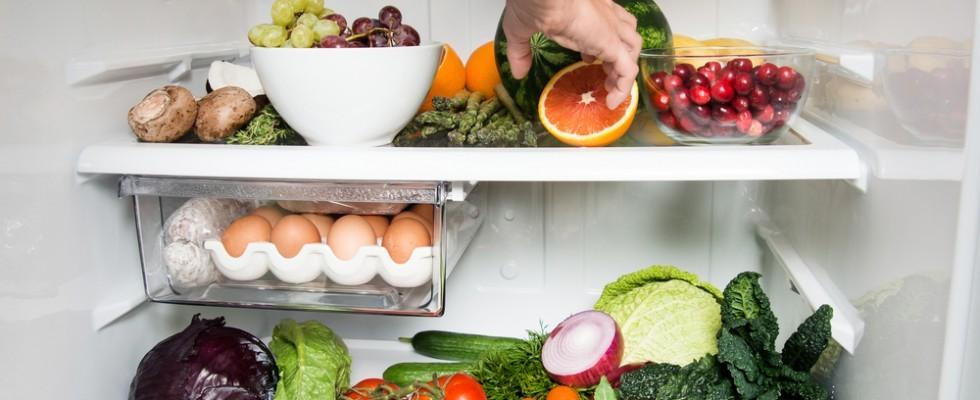 5 modi per svuotare il frigorifero prima di partire