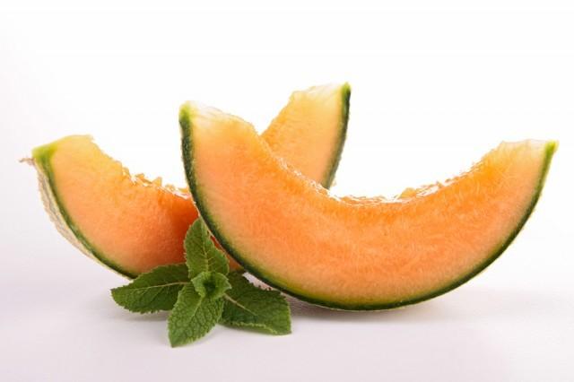 melone e menta
