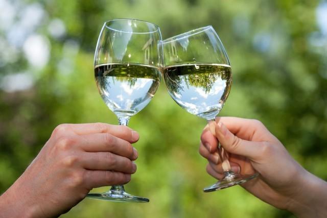 bicchieri d'acqua