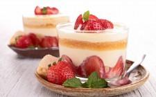 9 dessert per rinfrescarsi quest'estate