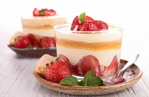 Made in Italy: 9 dessert freddi con cui rinfrescarsi quest'estate