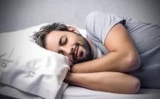 Come dormire meglio mangiando