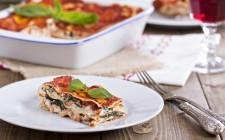 5 varianti vegetariane di piatti famosi