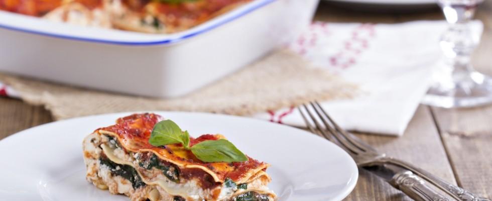 5 varianti vegetariane di piatti tradizionali