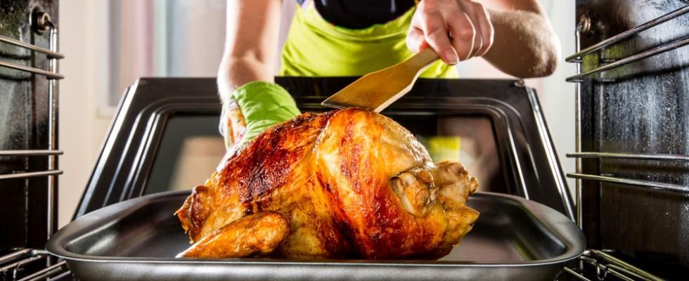 Cottura degli alimenti: tutti i metodi e le tecniche