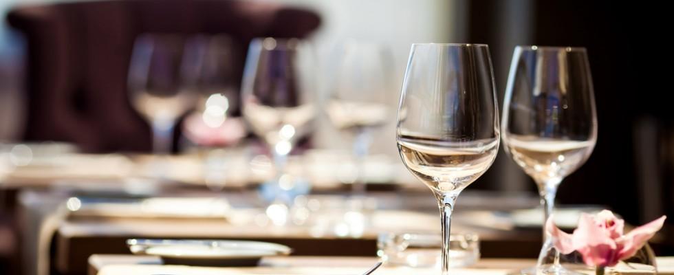 10 ristoranti aperti ad agosto a Roma