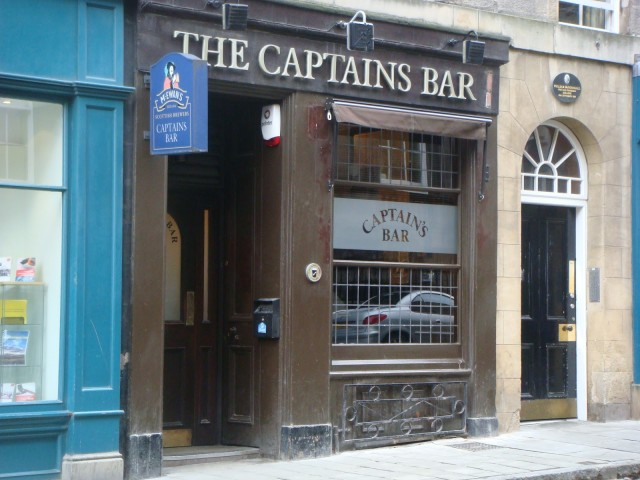 the capitains