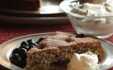 Ecco la torta ai frutti di bosco con la ricetta per il Bimby