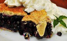 Ecco la torta all'uva fragola da preparare con il Bimby
