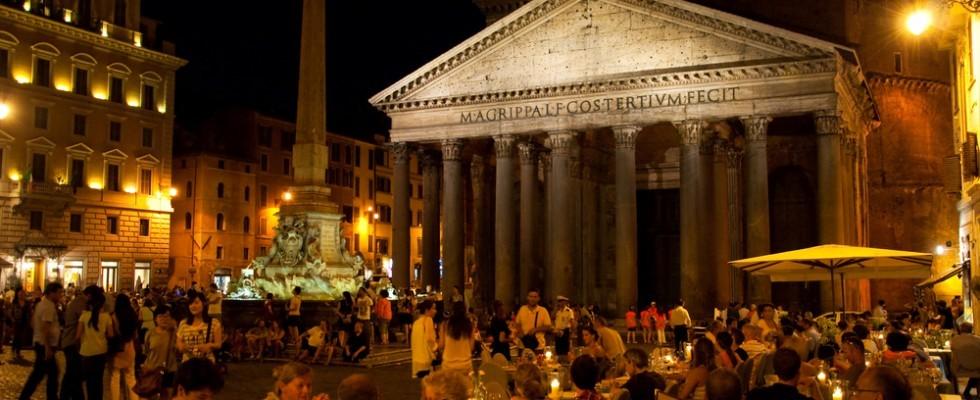 9 trattorie dove trovare la vera cucina romana
