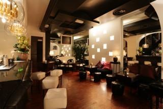 G Lounge, Milano