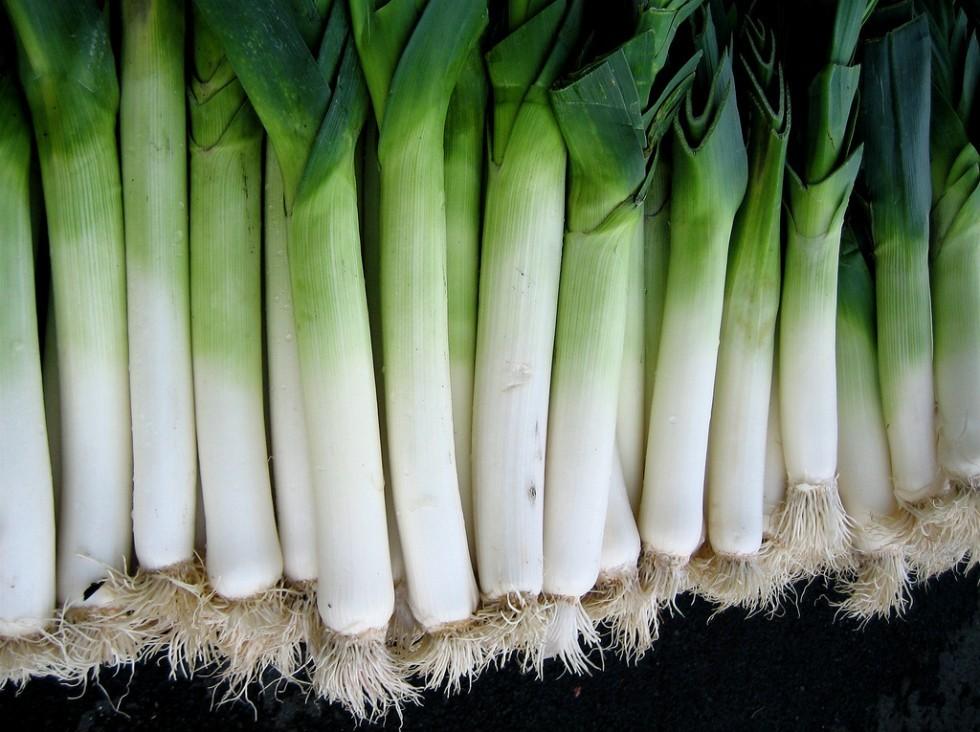 Ottobre: verdure e ortaggi di stagione - Foto 9