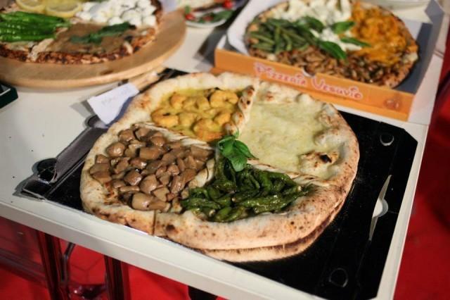 pizze al pizza village