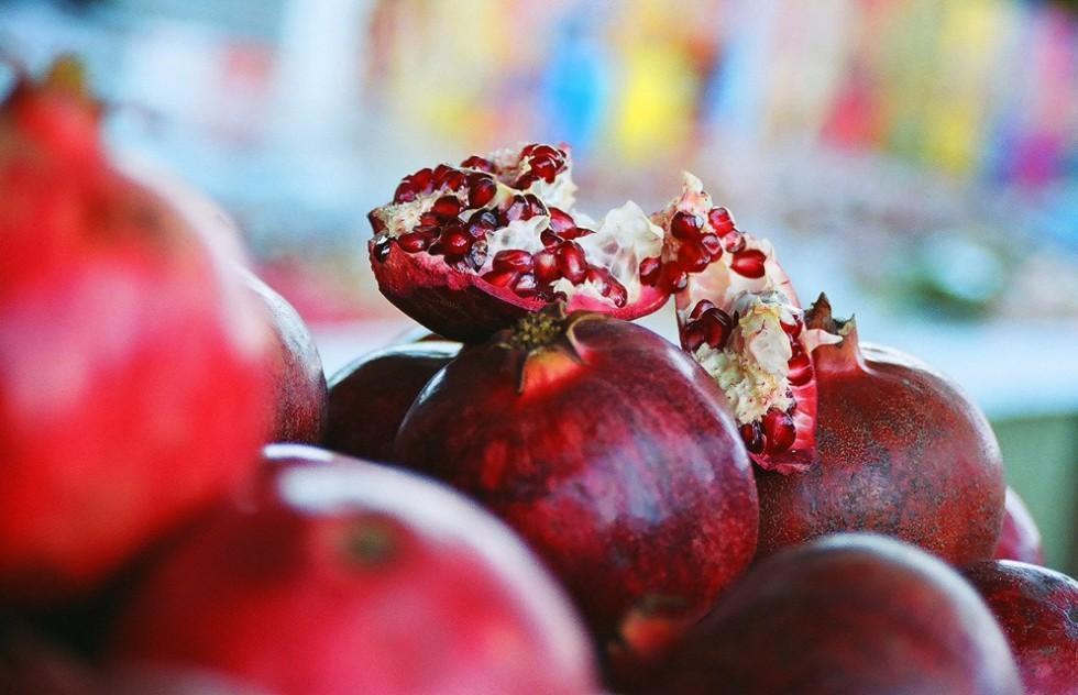 Frutta e verdura di stagione: settembre - Foto 22