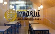 Milano: Mariù, kebabberia gastronomica