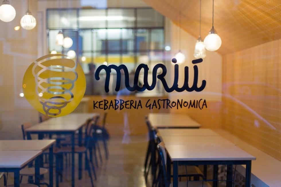 Milano: Mariù, kebabberia gastronomica - Foto 1