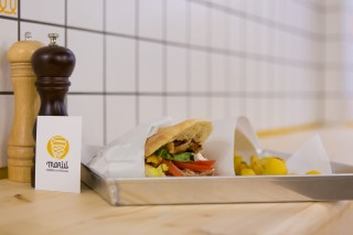 Milano: abbiamo provato Mariù, la kebabberia gastronomica