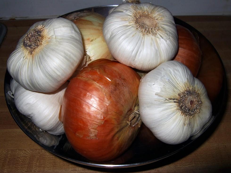 Ottobre: verdure e ortaggi di stagione - Foto 24