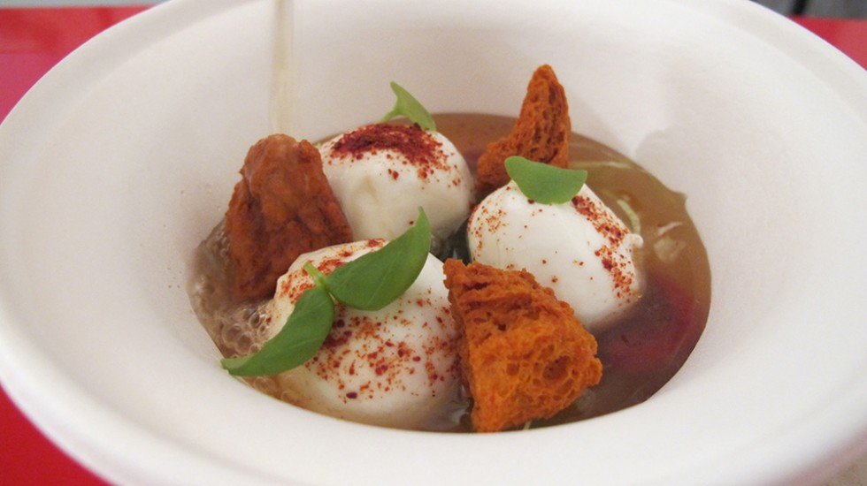 Taste of Roma: 12 piatti per 12 chef - Foto 1