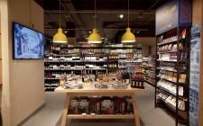 Carrefour: a Milano il market bottega