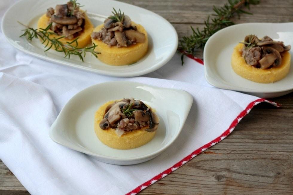 I migliori piatti con i funghi - Foto 2