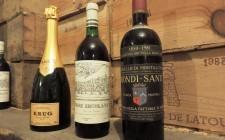 Wine Caveau di Taste of Roma: Trimani