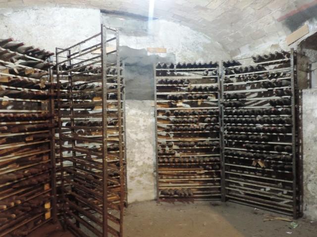 Wine Caveau: Trimani