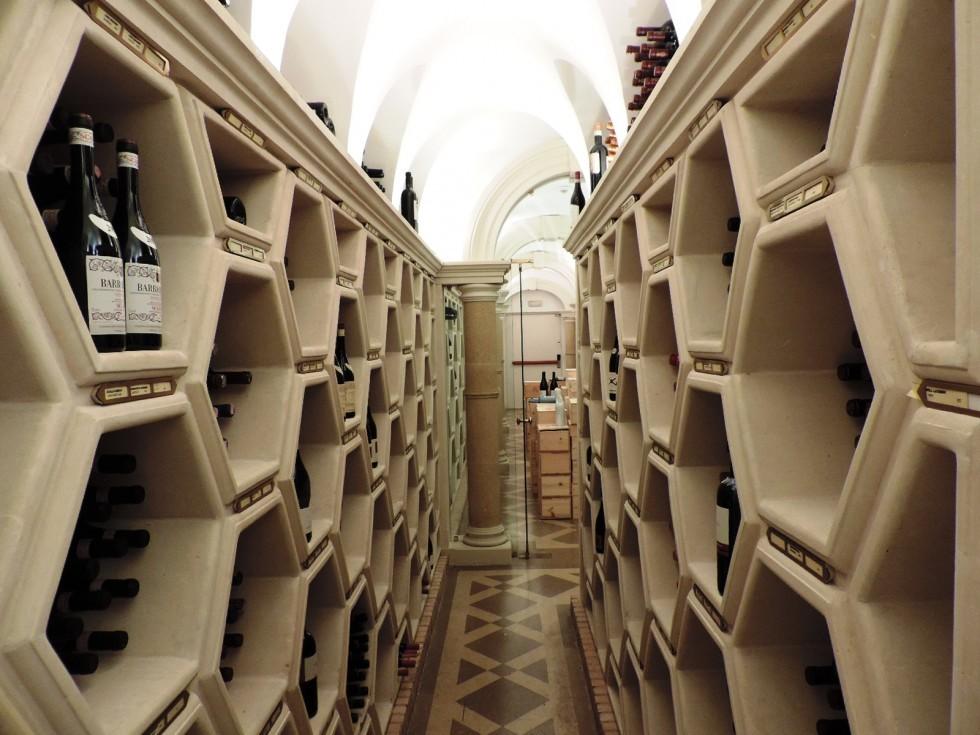 Wine Caveau di Taste of Roma: La Pergola - Foto 2