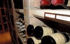 Wine Caveau di Taste of Roma: La Pergola