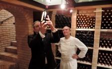 Taste of Roma: il Wine Caveau