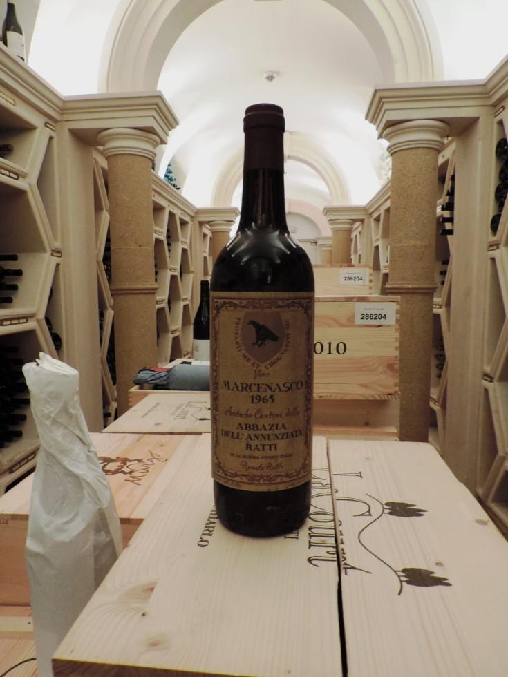 Wine Caveau di Taste of Roma: La Pergola - Foto 5