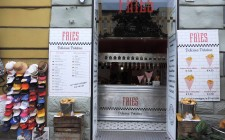Roma: abbiamo provato Fries