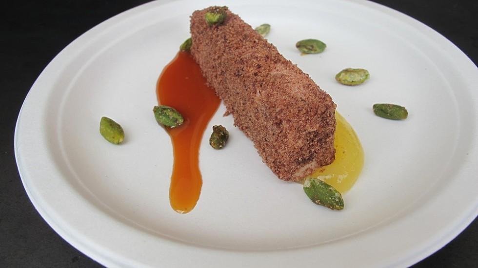 Taste of Roma: 12 piatti per 12 chef - Foto 6