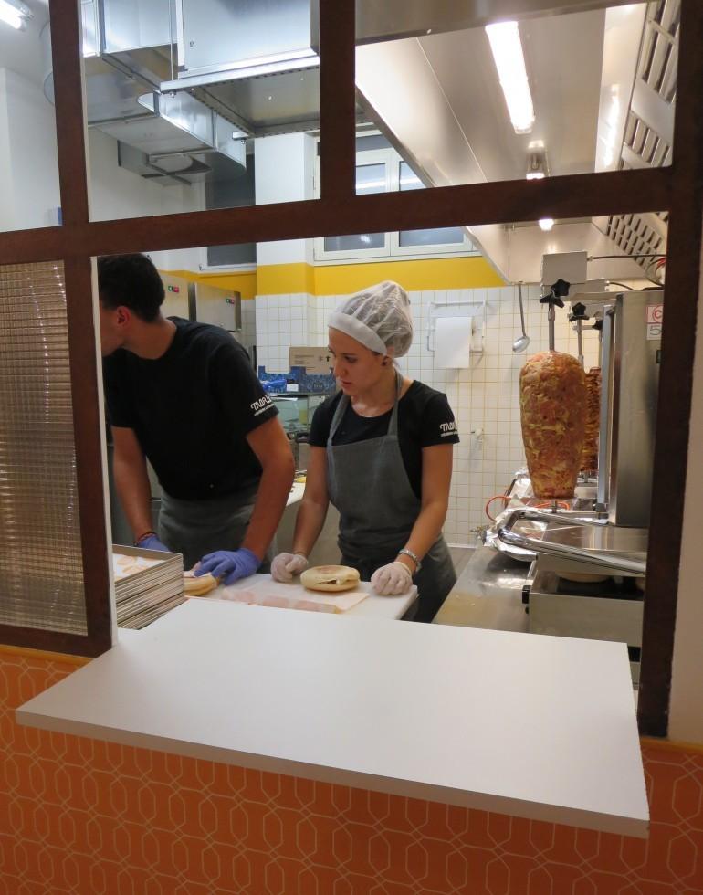 Milano: Mariù, kebabberia gastronomica - Foto 7