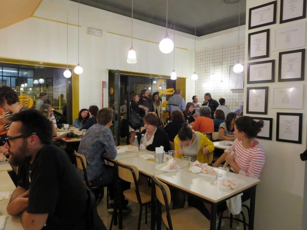 Milano: Mariù, kebabberia gastronomica - Foto 10