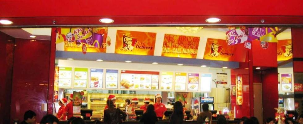 Kentucky Fried Chicken: davvero ne abbiamo bisogno?